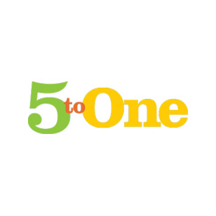 5 to One